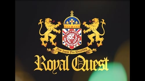 Watch NJPW Royal Quest Online Subtitle English