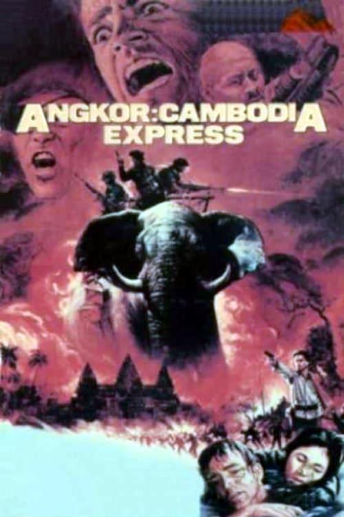 Ver Angkor: Cambodia Express En Línea