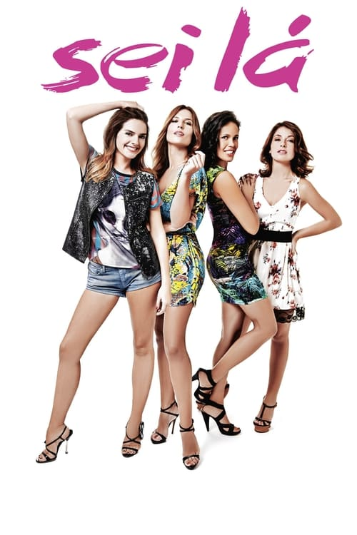Mira La Película Sei lá Doblada En Español