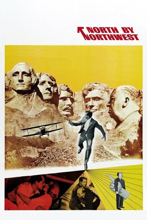 Watch North by Northwest (1959) Full Movie