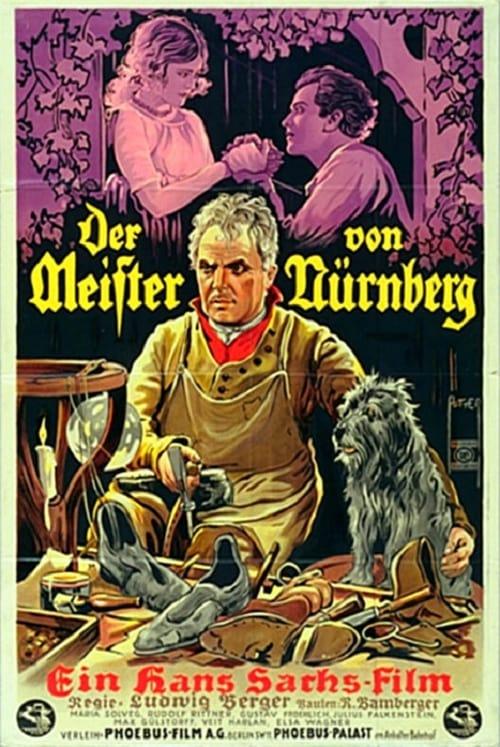 Katso Der Meister von Nürnberg Kokonaan Kopioitu