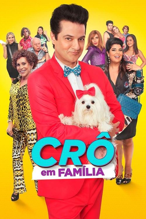 شاهد الفيلم Crô em Família في نوعية جيدة