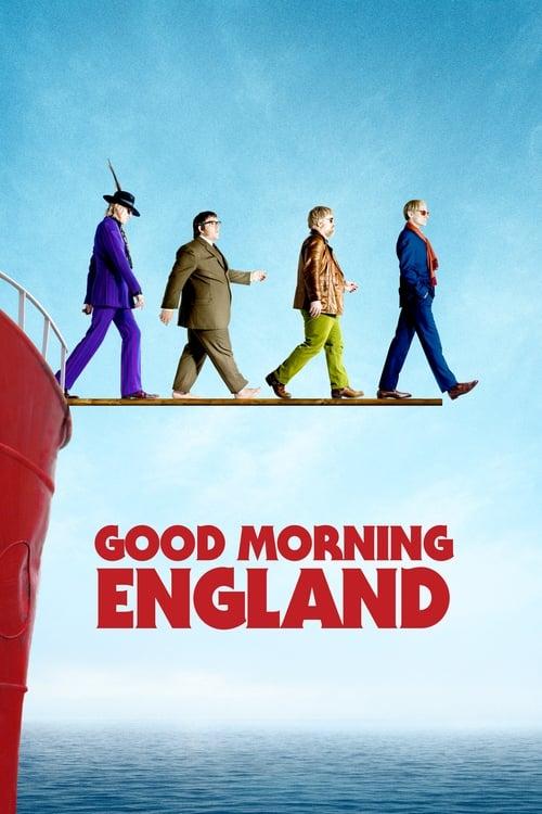 Voir Good morning England Film en Streaming Gratuit