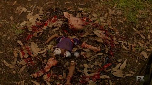 American Horror Story: Roanoke – Episode Chapter 3