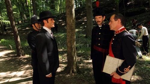 Assistir Murdoch Mysteries S04E02 – 4×02 – Legendado