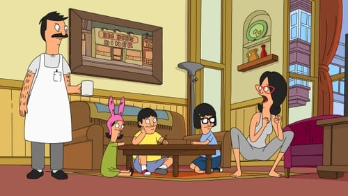 Bob's Burgers - Season 2 - Episode 3: 3