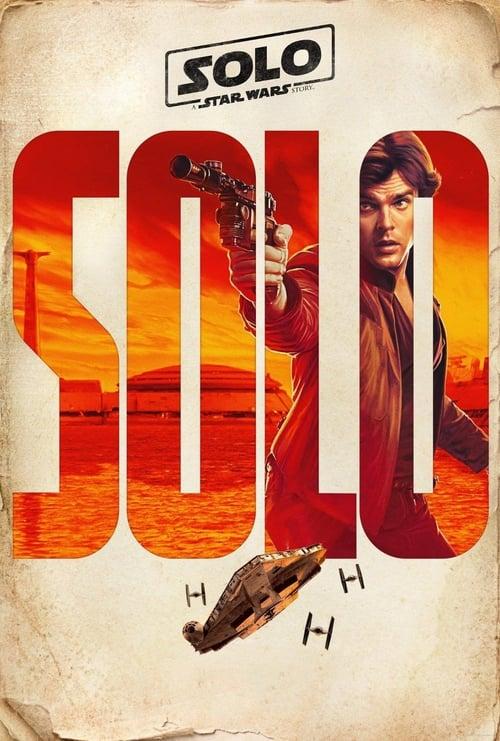 Solo: A Star Wars Story HD
