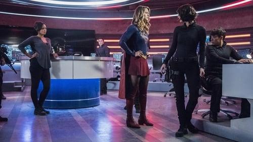 Supergirl: Season 2 – Episod The Martian Chronicles