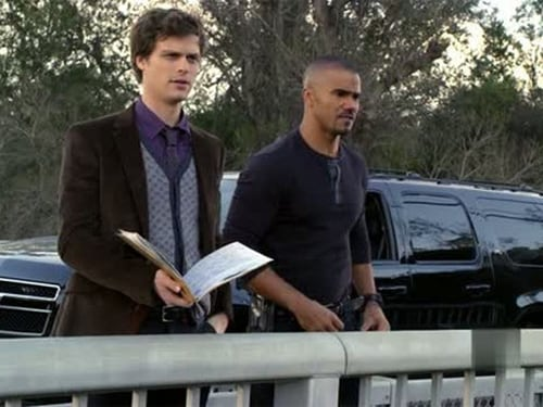 Criminal Minds 2011 720p Extended: Season 6 – Episode Today I Do