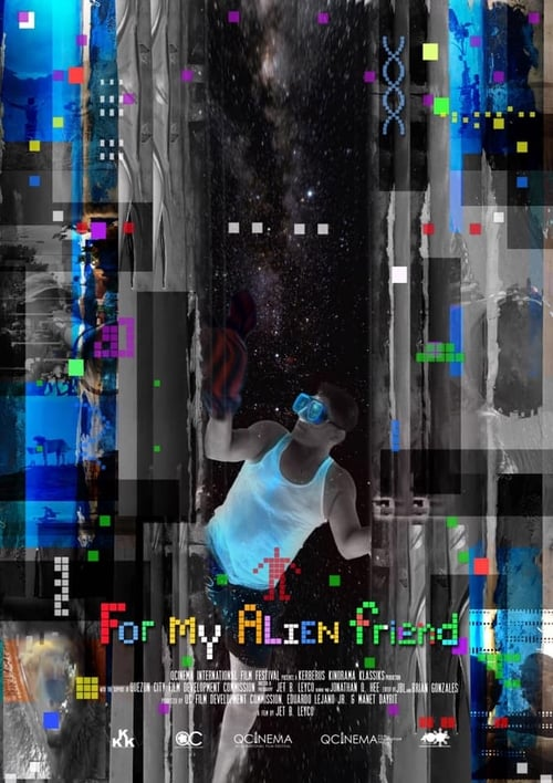 For My Alien Friend