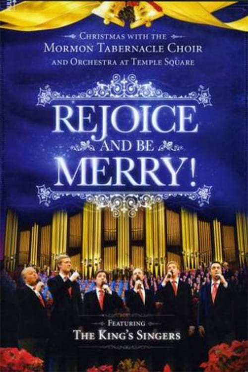 Largescale poster for Rejoice and Be Merry!