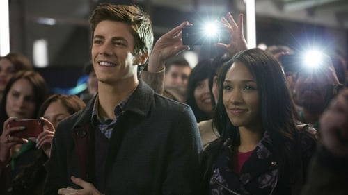 The Flash: Season 1 – Episode City of Heroes