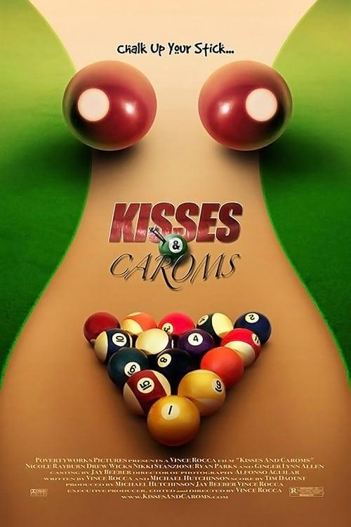 Mira Kisses and Caroms En Español En Línea