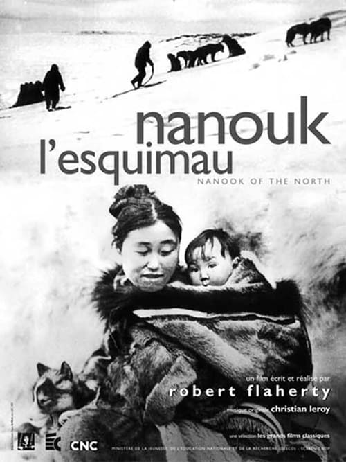 Regarder Nanouk l'Esquimau (1922) Streaming HD FR