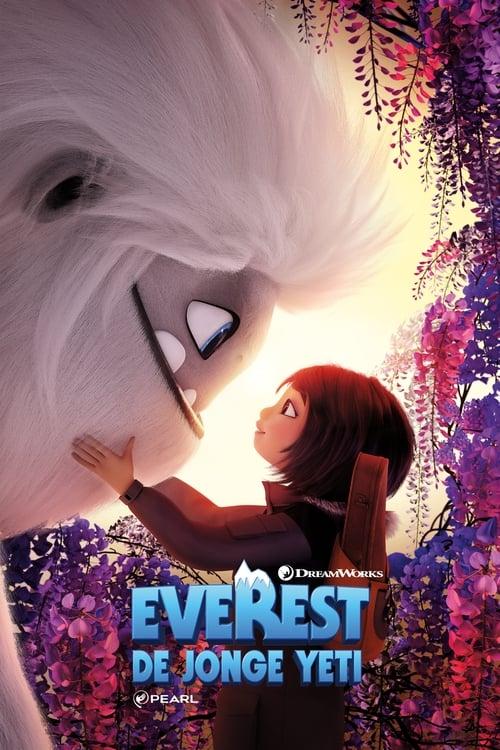Everest: De Jonge Yeti