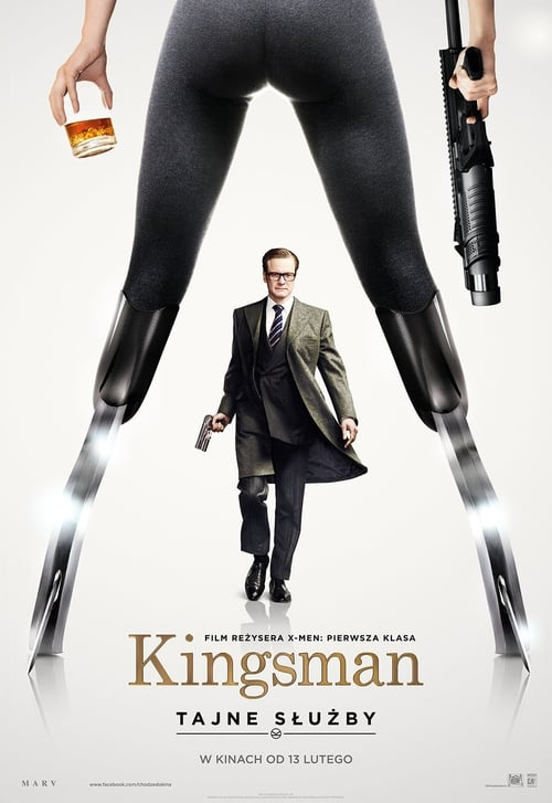 Kingsman: The Golden Circle Kostenlos online