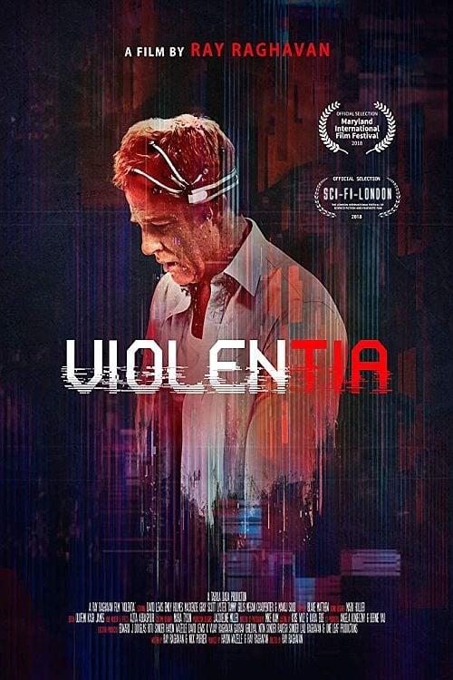 Assistir Violentia - HD 720p Legendado Online Grátis HD
