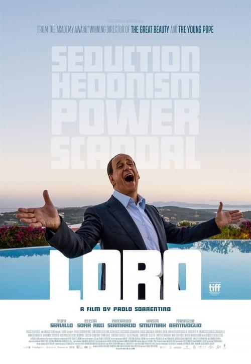 Loro 1 (2018)