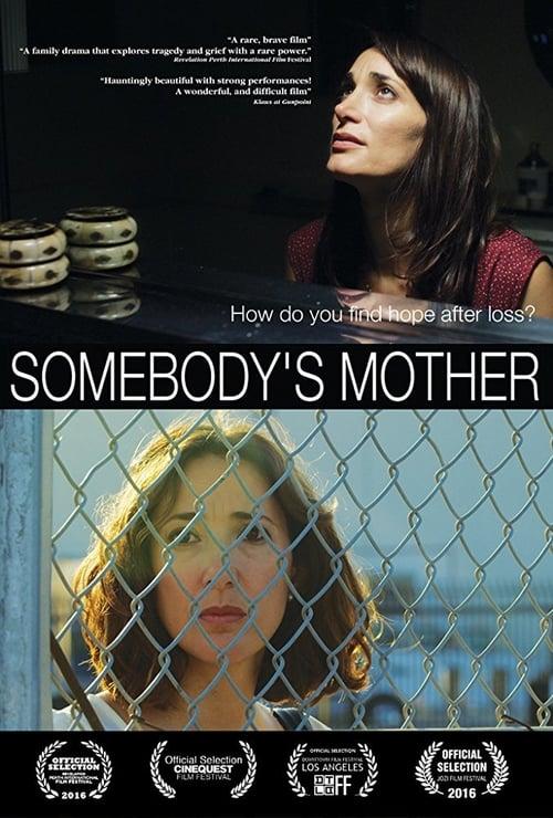 სხვისი დედა / Somebody's Mother