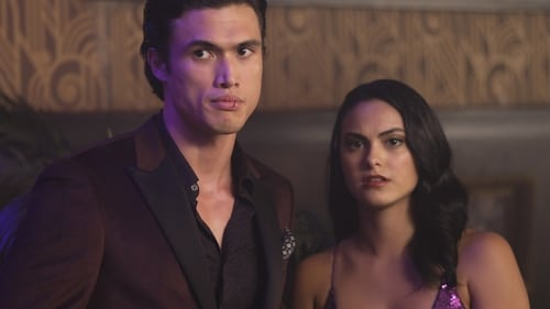 Riverdale - Season 3 - Episode 3: Chapter Thirty-Eight: As Above, So Below