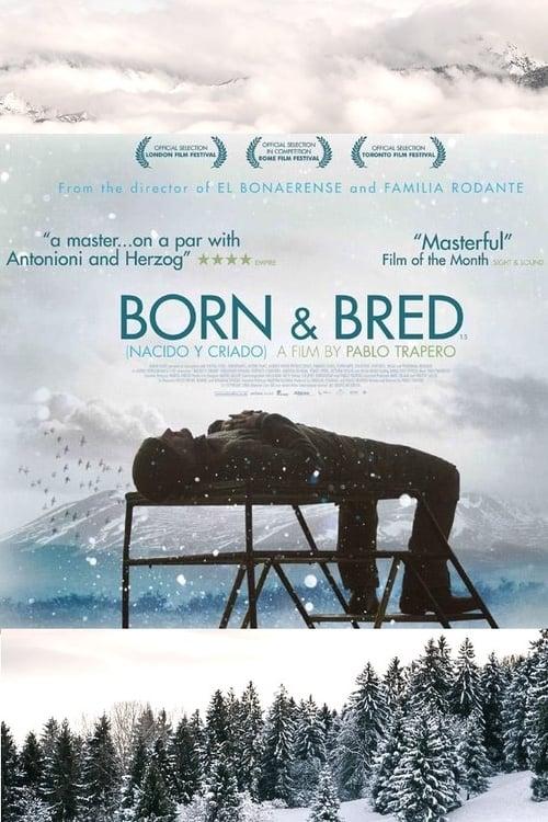 Filme Auszeit in Patagonien Streaming