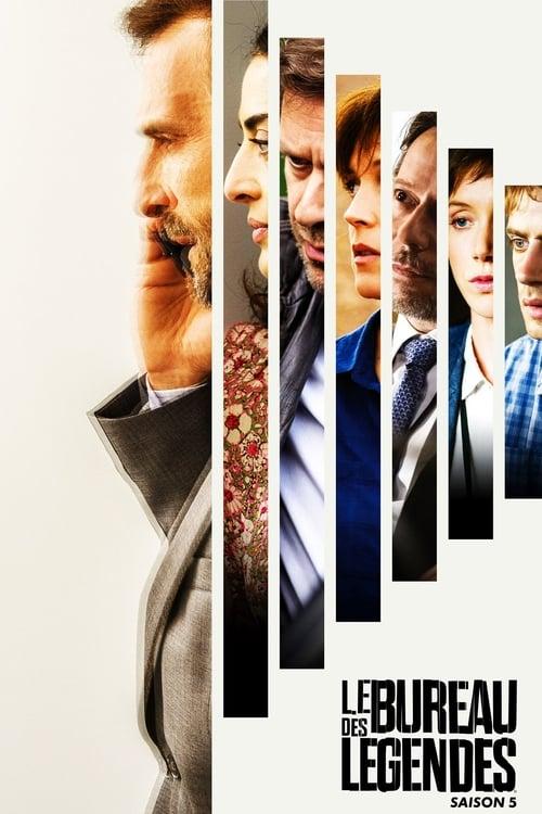 The Bureau: Season 5