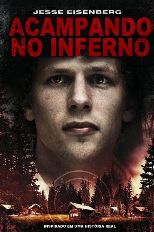 Filme Acampando No Inferno Completo
