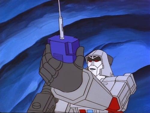 The Transformers: Season 2 – Episod The Core