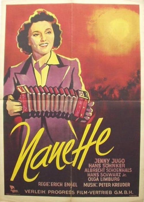 Nanette (1940)