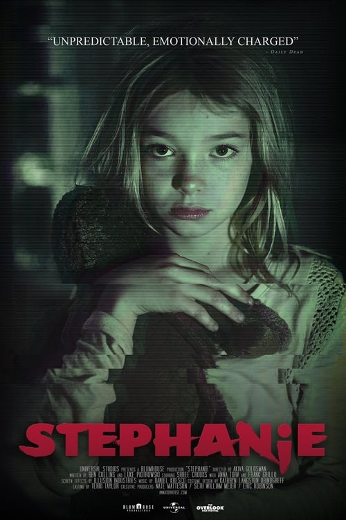 Streaming Stephanie (2017) Movie Free Online