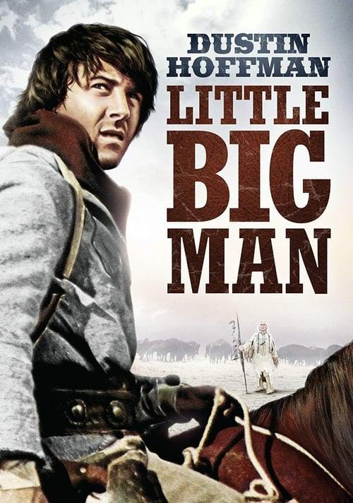 Watch Little Big Man (1970) Best Quality Movie