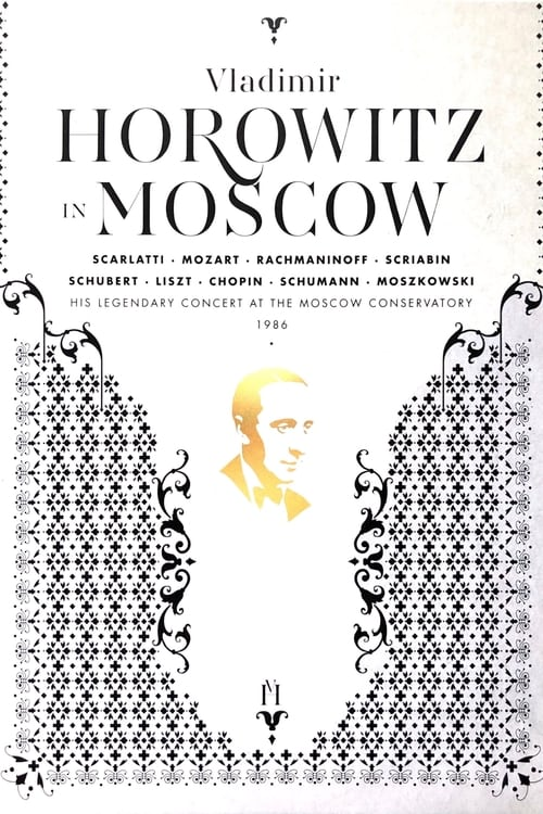 Película Horowitz in Moscow Completamente Gratis