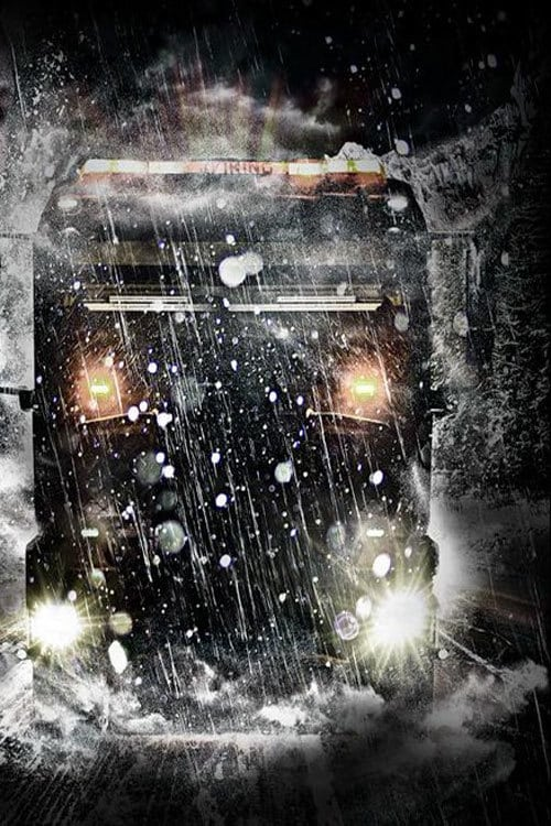 Ice Road Rescue (2015)