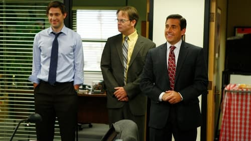 The Office - Season 6 - Episode 2: The Meeting