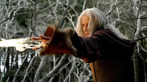 Legend of the Seeker: Season 1 – Episode Destiny