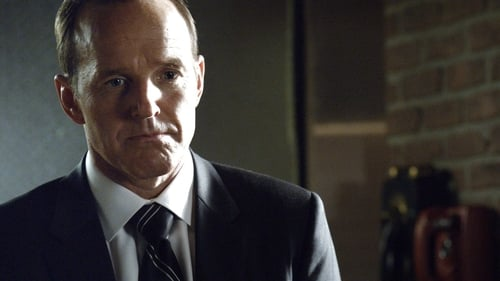 Marvel's Agents of S.H.I.E.L.D.: Season 2 – Episode Heavy is the Head