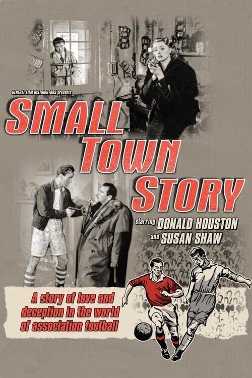 Mire Small Town Story En Buena Calidad