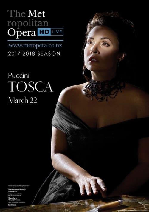Regarde Le Film The Met Opera Live: Tosca De Bonne Qualité Gratuitement