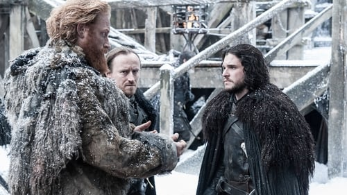 Game of Thrones - Season 5 - Episode 7: The Gift