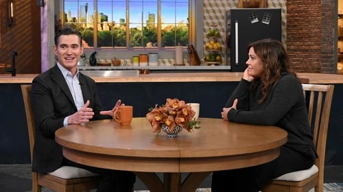 Rachael Ray - Season 14 - Episode 43: We're Cooking Up a Storm with Ginger Zee Today