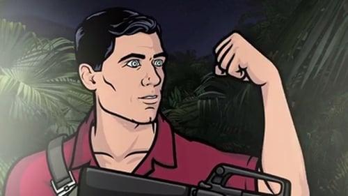 archer - Season 5: Vice - Episode 7: 7