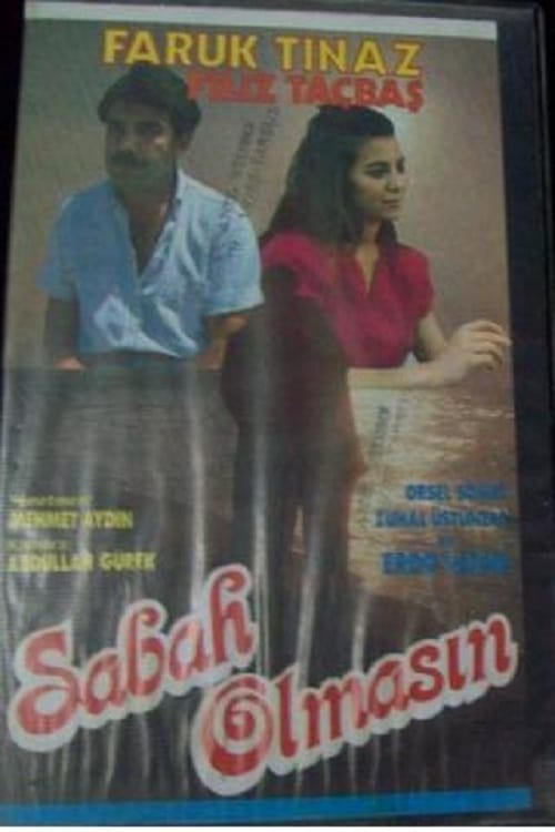 Sabah Olmasın (1990)