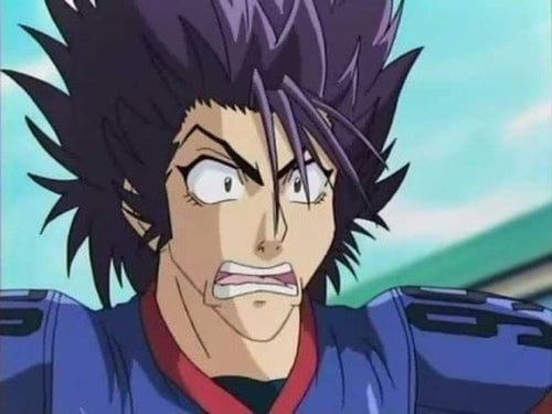 Watch Eyeshield 21 S1E80 Online
