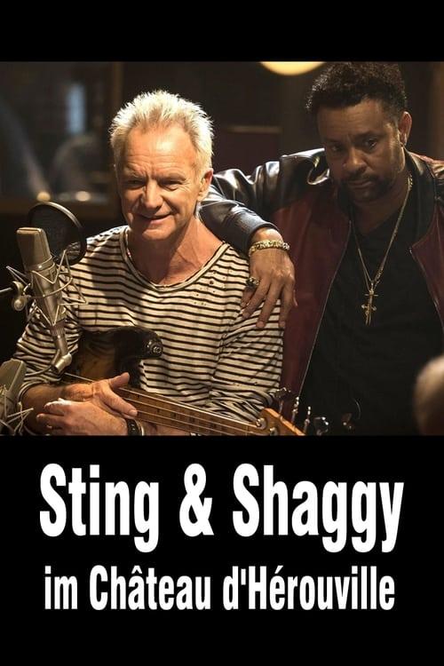 Sting & Shaggy au Château d'Hérouville 2019