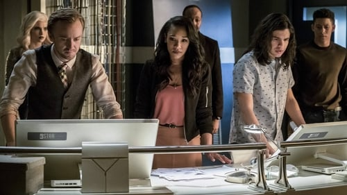 The Flash - Season 3 - Episode 21: Cause and Effect