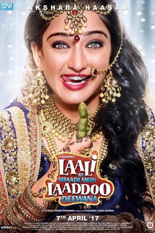 Ver Laali Ki Shaadi Mein Laaddoo Deewana Duplicado Completo