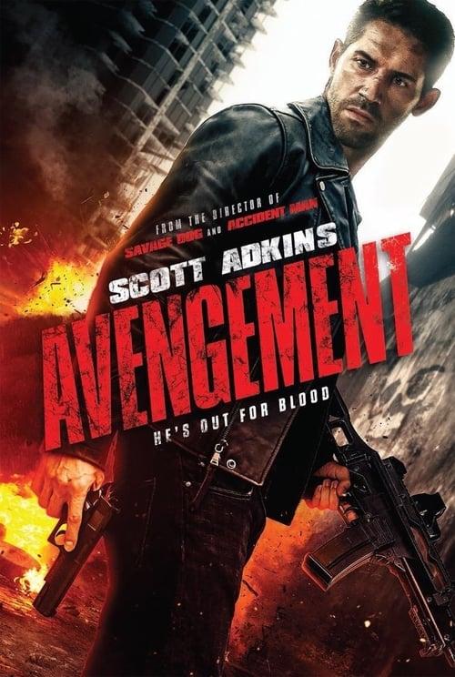 online Avengement Full Movie
