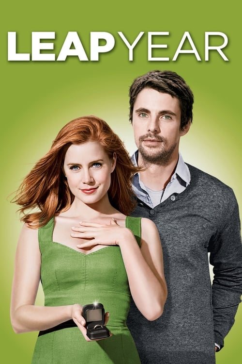 Leap Year - Poster