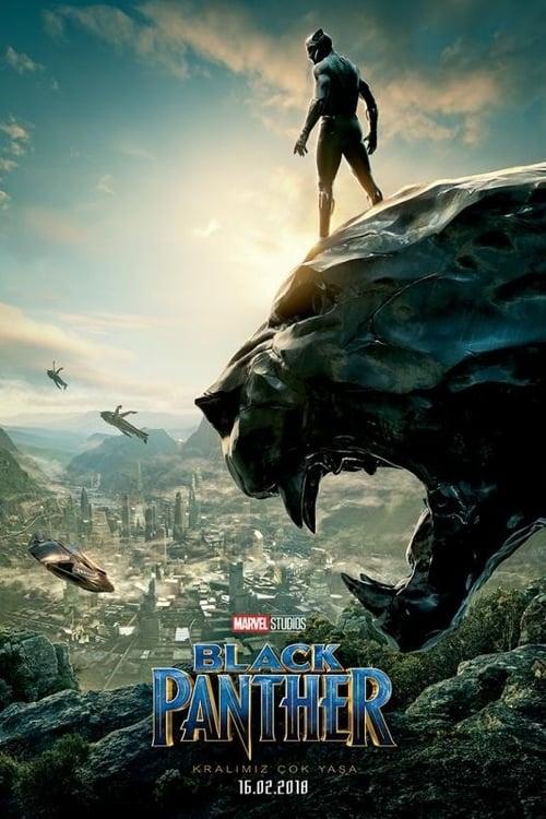 Black Panther ( Kara Panter )
