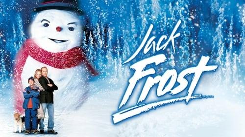 فيلم 1998 Jack Frost مترجم اون لاين
